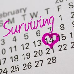 Surviving Valentine's Day --- Valentine's Day is just around the corner. Please do NOT let your expectations as a wife and how you desire that particular day to unfold leave you disappointed if they are never met. I have struggled with placing high expectations on my husband f… Read More Here http://unveiledwife.com/surviving-valentines-day/