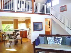 Sunset Beach Cottage Rental: Best Location & Over 150 5 Star Reviews! Wifi/ac/bikes/hdtv/bose System | HomeAway 313571