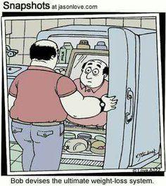 Funny! Good idea!