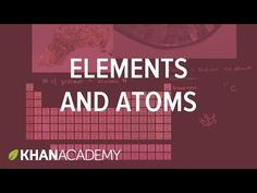 Wk 22 dna hot pockets the longest word ever crash course wk 15 elements and atoms fandeluxe Gallery