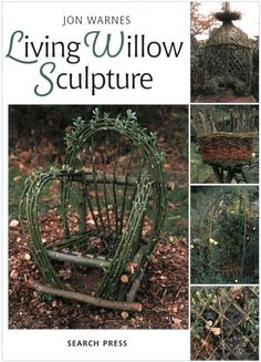 Living Willow Sculpture