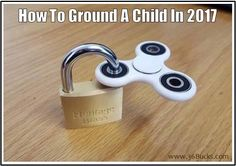 nice How To Ground A Child In 2017 how to ground a child in 2017 - 36bucks.com