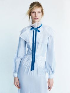 Suvi Koponen by Patrick Demarchelier for Vogue China April 2015 7