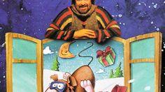 Ludger Edelkötter - Sankt Nikolaus kommt, hurra [Kinderlieder]