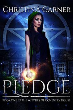Pledge (Witches of Coventry House Book 1) by Christina Ga... https://www.amazon.com/dp/B01MAXLHFW/ref=cm_sw_r_pi_dp_x_IHoFybMHFTQMN