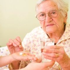 Top Vitamins For Senior Women
