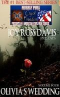 Joy Ross Davis Gifting a Valentine Angel