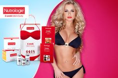 '6-Week Bikini Body' Kit