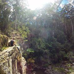 Today's adventure  Found the perfect spot to unwind during the week @backpackbren #adventure #melbourne #greatoceanroad #lorne #waterfall #hiking #wanderlust #travel #runningaway #fitspo #explore #fitgirls #daytrip #girlstrip #australia #nature #amazingplaces #fitness #theglobewanderer #gopro #outdoors #climbing by monikajk http://ift.tt/1IIGiLS