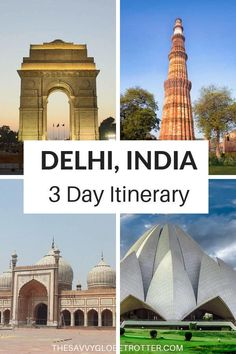 Delhi Itinerary: Best Things to Do in 2 or 3 Days Delhi Itinerary: Best Things to Do in 2 or 3 Days Source by sunsetsandrollercoasters New Delhi, Delhi India, India India, India Travel Guide, Asia Travel, Tahiti, Places To Travel, Travel Destinations, Where Is Bora Bora