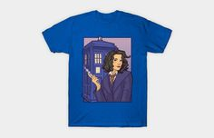 Doctor Who 13th Doctor T-Shirt