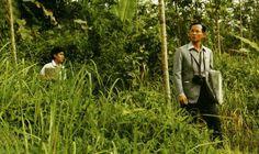 His majesty king bhumibol adulyadej and Princess Maha Chakri Sirindhorn