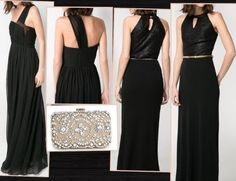 Long Dresses - vestidos largos