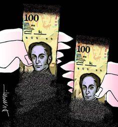 EL SOCIALISMO DEL SIGLO XXI EN VENEZUELA...UN MODELO FALLIDO...La escasez es un tema que está asfixiando y llevando al borde de la desesperación a infinidad de familias venezolanas. El drama de la escasez se torna tanto más perverso por cuanto viene acompañado por la inflación más alta del mundo, que según el (...)