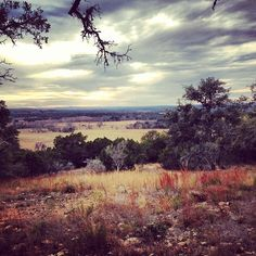 Texas Hill Country