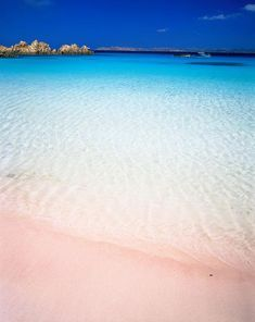 La Maddalena - The beauty off the coast of Sardinia Sardinia, Maddalena, Budelli, Spiaggia Rosa Honeymoon Night, Romantic Honeymoon, Romantic Travel, Europe Destinations, Honeymoon Destinations, Costa, Places To Travel, Places To See, Reisen In Europa