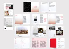 BOOKS & GRAPHIC WORKS on Behance