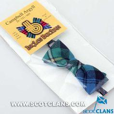 Clan Campbell Tartan