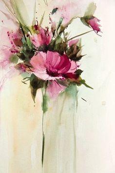 Wild rose by annemiek groenhout