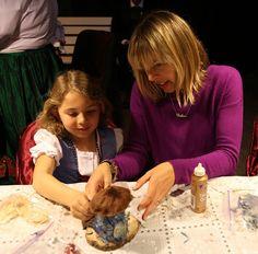 Fairy House Workshop