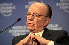 Rupert Murdoch ofereceu USD 80 bilhoes pela Time Warner, que recusou! - Blue Bus