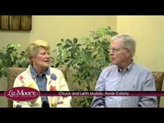 """Chuck and Leith Mullaly talk about the great real estate experience they had. They discussed how and number of homes they looked at needed 'help"""", and how Charlotte was full of resources for them.    Give Charlotte a call and let her help you find your next home.    Charlotte Turner  Liz Moore and Associates    (757) 784-4317  charlotteturner@lizmoore.com    http://homesbycharlotte.com  http://www.facebook.com/mywilliamsburgrealtor  and on Twitter @HomesinWbgVA"""