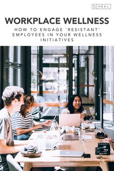 How to get the employees that never want to participate in your wellness programs to engage in them.  #corporatewellness #employeewellness #corporateculture #humanresources #healthandwellness #healthspending Employee Wellness, Workplace Wellness, Wellness Programs, Human Resources, Health And Wellness, Health Fitness