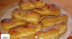 Érdekel a receptje? Kattints a képre! Hungarian Recipes, Hungarian Food, Pretzel Bites, Minion, Cake Recipes, French Toast, Muffin, Pizza, Bread