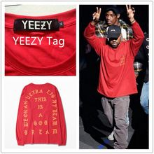 Kanye West Yeezy The I Life Of Pablo Kanye Yeezus T shirt Men Summer Brand Clothing T-Shirt I Feel like Paul Kanye Orange Tee     Tag a friend who would love this!     FREE Shipping Worldwide     #Style #Fashion #Clothing    Buy one here---> http://www.alifashionmarket.com/products/kanye-west-yeezy-the-i-life-of-pablo-kanye-yeezus-t-shirt-men-summer-brand-clothing-t-shirt-i-feel-like-paul-kanye-orange-tee/