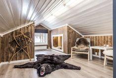 Wow! Sjekk disse før- og etter bildene! - Franciskas Vakre Verden Divider, Cottage, Cabin, Room, Inspiration, Outdoor, Furniture, Home Decor, Adventure