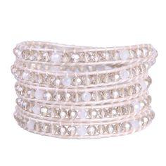 70b4d92531dd0 27 Best Wrap Bracelets images in 2019