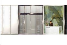 【新提醒】Tony Chi-台北文华东方酒店餐厅公司方案专辑 - Powered by Discuz! Interior Presentation, Presentation Design, Office Interior Design, Office Interiors, Presentation Techniques, Rosewood Hotel, Color Plan, Elevation Plan, Interior Concept
