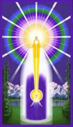 beloved i am presence bright | Mighty I AM Presence