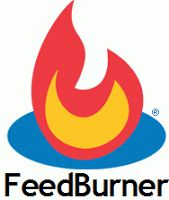 Create your Feedburner Feed for your blog or website.