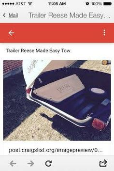 9 Best Trailers and parts images in 2015 | Trailers for sale