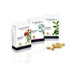 """Nueva línea de nutricosmética de Alqvimia """"Be Beautiful Foods"""" Descubre más en nuestra web www.alqvimia.com"""