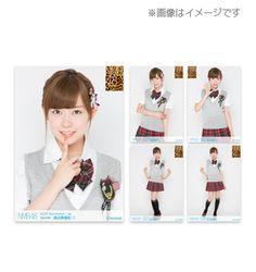 個別生写真5枚セット 2015.September 渡辺美優紀(TeamBII)