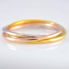 infinity ring,