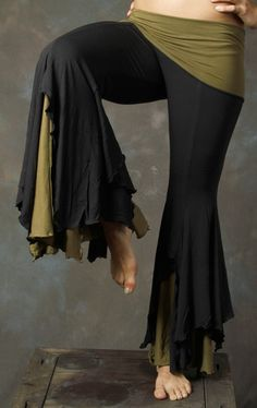 Image of Dancer Pants