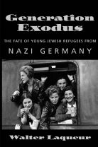 Walter Lacqueur, Generation Exodus: The Fate of Young Jewish Refugees from Nazi Germany,  Brandeis University Press, 2001