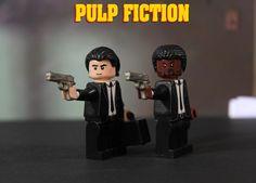 Mace Windu, All Lego, Custom Lego, Pulp Fiction, Mickey Mouse, Disney Characters, Fictional Characters, Happy, Ser Feliz