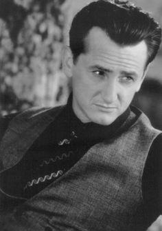 Sean Penn in El misterio de la villa (2000)