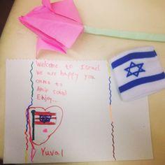 #IsraeliHospitality