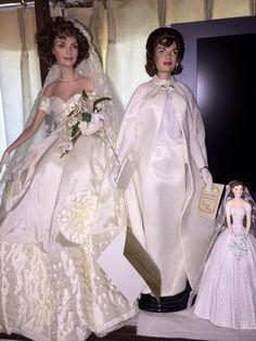 My Jackie Kennedy Dolls