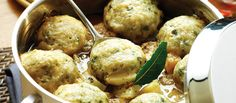 Pork stew with dumplings (uses metric and an Aga stove, but offers info for conventional cooking too) - looks way yummy! Aga Recipes, Pork Recipes, Cooker Recipes, Baking Recipes, Dessert Recipes, Aga Stove, Aga Range, Stew And Dumplings, Aga Cooker