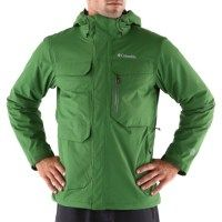 Columbia Back to Hells Mountain Interchange 3-in-1 Insulated Jacket Men s Review Buy Now