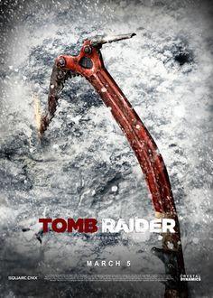 ♥ Tomb Raider ♥