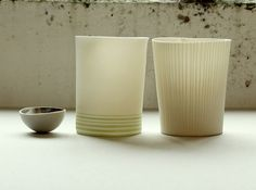 Justine Allison Ceramics: Vessels 1