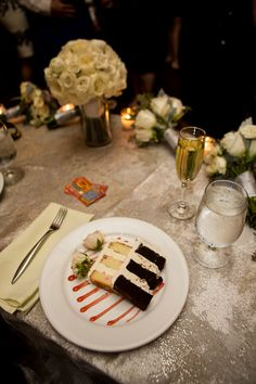 Brian Pescatore Photography | #AldenCastle #LongwoodVenues #Boston #Wedding #BostonWedding  #Cake #WeddingCake http://longwoodevents.com http://www.brianpescatorephotography.com