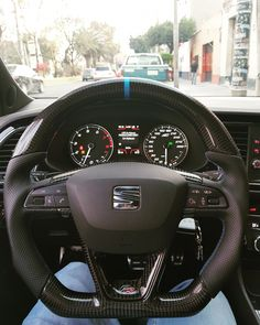 Custom Steering Wheel made to order. Ibiza Fr, Bmw Z4 Roadster, Adirondack Chair Plans Free, Adirondack Chairs, Volkswagen Golf Mk1, Round Back Dining Chairs, Brown Leather Recliner Chair, Golf Mk2, Display